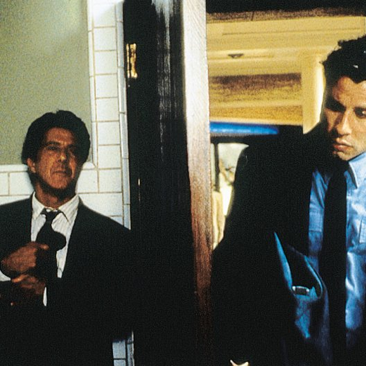 Mad City / Dustin Hoffman / John Travolta