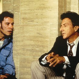 Mad City / John Travolta / Dustin Hoffman