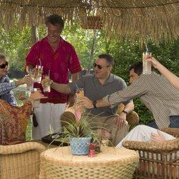 Meine Frau, ihre Schwiegereltern und ich / Blythe Danner / Dustin Hoffman / Robert De Niro / Ben Stiller / Teri Polo Poster