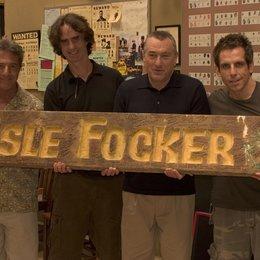 Meine Frau, ihre Schwiegereltern und ich / Dustin Hoffman / Robert De Niro / Ben Stiller Poster
