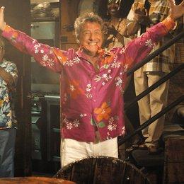Meine Frau, ihre Schwiegereltern und ich / Dustin Hoffman Poster