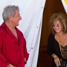 Meine Frau, unsere Kinder und ich / Dustin Hoffman / Barbra Streisand Poster