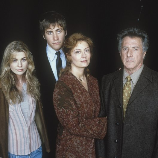 Moonlight Mile / Ellen Pompeo / Jake Gyllenhaal / Susan Sarandon / Dustin Hoffman Poster