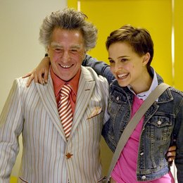 Mr. Magoriums Wunderladen / Dustin Hoffman / Natalie Portman Poster