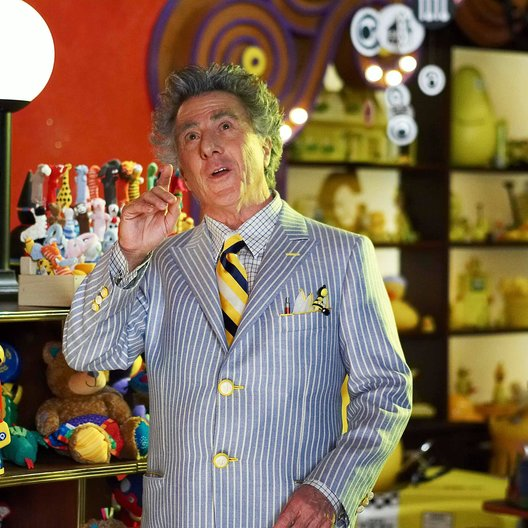 Mr. Magoriums Wunderladen / Mr. Magorium's Wonder Emporium / Dustin Hoffman