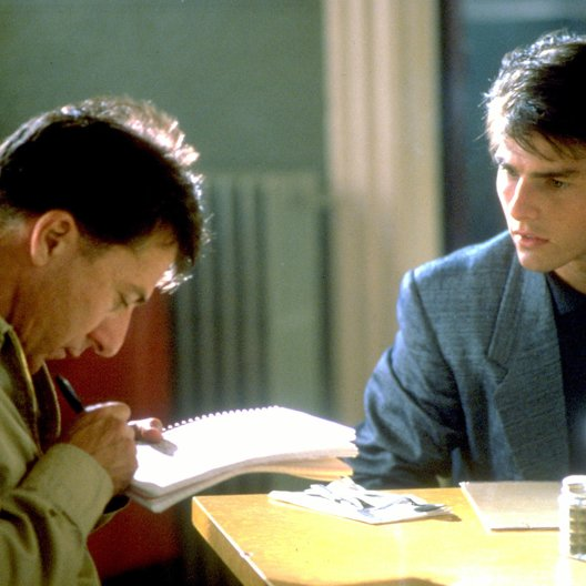 Rain Man / Dustin Hoffman / Tom Cruise