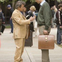 Schräger als Fiktion / Dustin Hoffman / Will Ferrell Poster