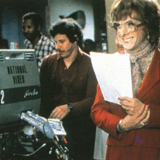 Tootsie / Dustin Hoffman Poster
