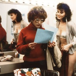 Tootsie / Dustin Hoffman / Geena Davis Poster