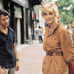 Tootsie / Dustin Hoffman / Jessica Lange Poster