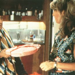 Tootsie / Dustin Hoffman / Teri Garr Poster