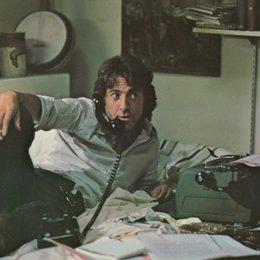 Unbestechlichen, Die / Dustin Hoffman Poster