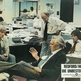 Unbestechlichen, Die / Robert Redford / Dustin Hoffman Poster