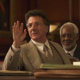 Urteil - Jeder ist käuflich, Das / Dustin Hoffman Poster