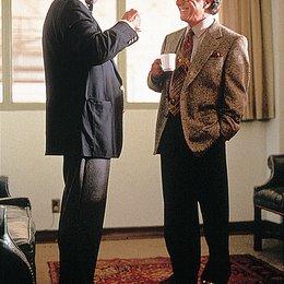 Wag the Dog - Wenn der Schwanz mit dem Hund wedelt / Robert De Niro / Dustin Hoffman Poster