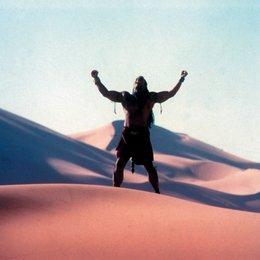 """Mumie kehrt zurück, Die / Dwayne """"The Rock"""" Johnson"""