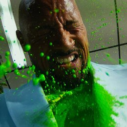 Pain & Gain / Dwayne Johnson Poster