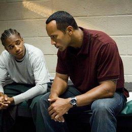 """Spiel auf Bewährung / Dwayne """"The Rock"""" Johnson"""
