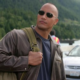 "Walking Tall - Auf eigene Faust / Dwayne ""The Rock"" Johnson Poster"