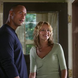 "Walking Tall - Auf eigene Faust / Dwayne ""The Rock"" Johnson / Ashley Scott Poster"