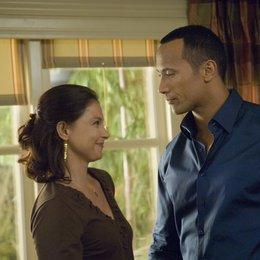 Zahnfee auf Bewährung / Ashley Judd / Dwayne Johnson