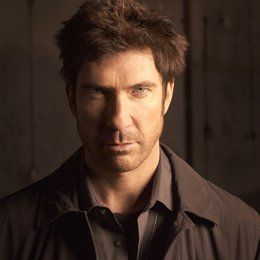 Dark Blue / Dylan McDermott Poster