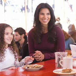 Daddy ohne Plan / Madison Pettis / Roselyn Sanchez Poster