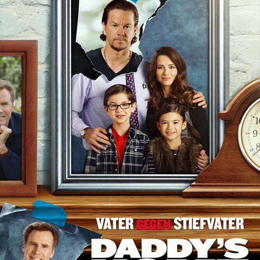 daddys-home-2 Poster