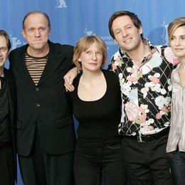 Buscemi, Steve / Tukur, Ulrich / Manzel, Dagmar / Gallenberger, Florian / Consigny, Anne / Berlinale 2009 - 59. Internationale Filmfestspiele Berlin Poster