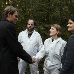 Tatort: Der Himmel ist ein Platz auf Erden (BR) / Dagmar Manzel / Fabian Hinrichs / Elisabeth Wasserscheid / Matthias Egersdörfer Poster