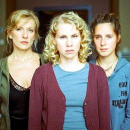 Vier Töchter / Tanja Schleiff / Dagmar Manzel / Amelie Kiefer Poster