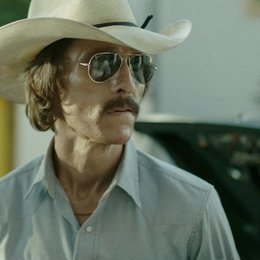 Dallas Buyers Club / Matthew McConaughey Poster