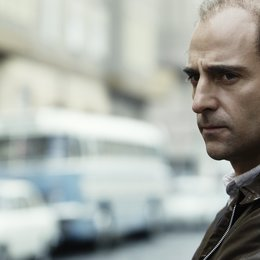 Dame König As Spion / Dame, König, As, Spion / Mark Strong Poster