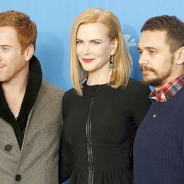 Damian Lewis / Nicole Kidman / James Franco / 65. Internationale Filmfestspiele Berlin 2015 / Berlinale 2015 Poster
