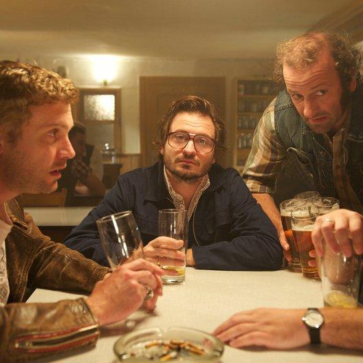 Dampfnudelblues. Ein Eberhoferkrimi / Sebastian Bezzel / Daniel Christensen / Max Schmidt / Stephan Zinner