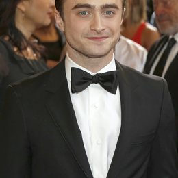 Daniel Radcliffe / 85th Academy Awards 2013 / Oscar 2013 Poster