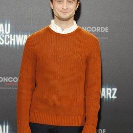 "Daniel Radcliffe / Filmpremiere ""The Woman in Black ""Concorde Filmtradeshow Münchner Filmwoche Poster"