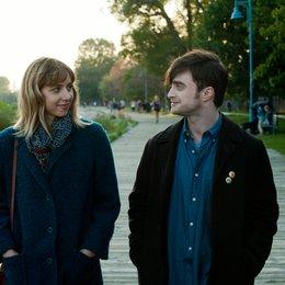 F-Word - Von wegen nur gute Freunde!, The / F-Word - Von wegen gute Freunde, The / What If / Zoe Kazan / Daniel Radcliffe Poster