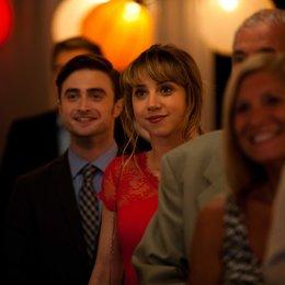 F-Word - Von wegen nur gute Freunde!, The / F-Word - Von wegen gute Freunde, The / What If / Daniel Radcliffe / Zoe Kazan Poster