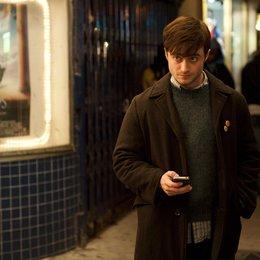F-Word - Von wegen nur gute Freunde!, The / F-Word - Von wegen gute Freunde, The / What If / Daniel Radcliffe Poster