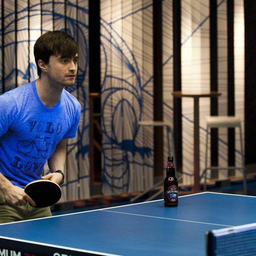 F-Word - Von wegen nur gute Freunde!, The / F-Word - Von wegen gute Freunde, The / What If / Daniel Radcliffe