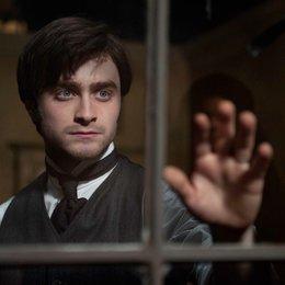 Frau in Schwarz, Die / Daniel Radcliffe