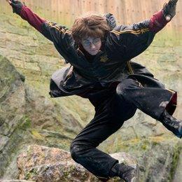 Harry Potter und der Feuerkelch / Daniel Radcliffe Poster