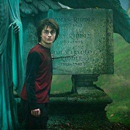 Harry Potter und der Feuerkelch / Daniel Radcliffe