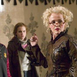 Harry Potter und der Feuerkelch / Daniel Radcliffe / Emma Watson / Miranda Richardson Poster