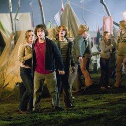 Harry Potter und der Feuerkelch / Emma Watson / Daniel Radcliffe / Rupert Grint