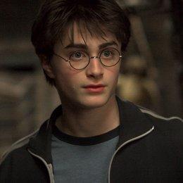 Harry Potter und der Gefangene von Askaban / Daniel Radcliffe