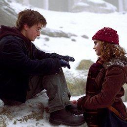 Harry Potter und der Gefangene von Askaban / Daniel Radcliffe / Emma Watson Poster