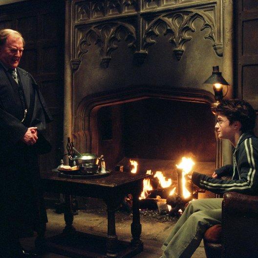 Harry Potter und der Gefangene von Askaban / Daniel Radcliffe - freigestellt