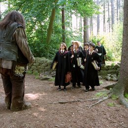 Harry Potter und der Gefangene von Askaban / Emma Watson / Daniel Radcliffe / Rupert Grint